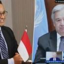 Usul Anies di Forum C40 Langsung Direspons Positif Sekjen PBB, Soal Apa