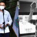 Ahok Berduka Ditinggal Birgaldo Sinaga, Pendukungnya Saat Pilkada DKI Jakarta
