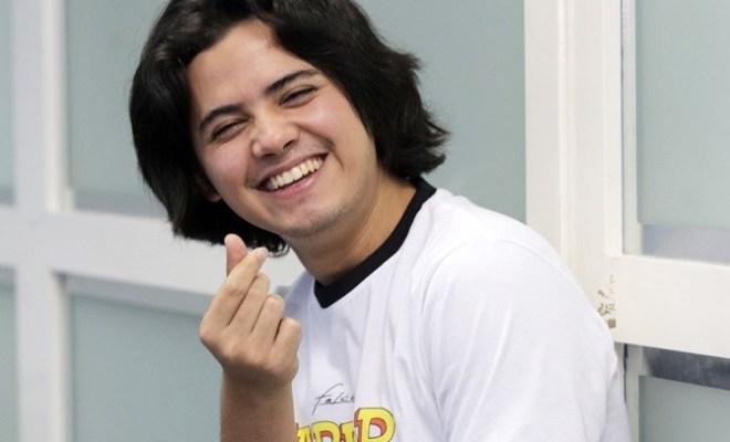 Aliando Syarief Comeback Lewat Sinetron 'Keajaiban Cinta' SCTV