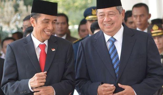 Antara SBY dan Jokowi, Siapa yang Lebih Sering Reshuffle Kabinet?
