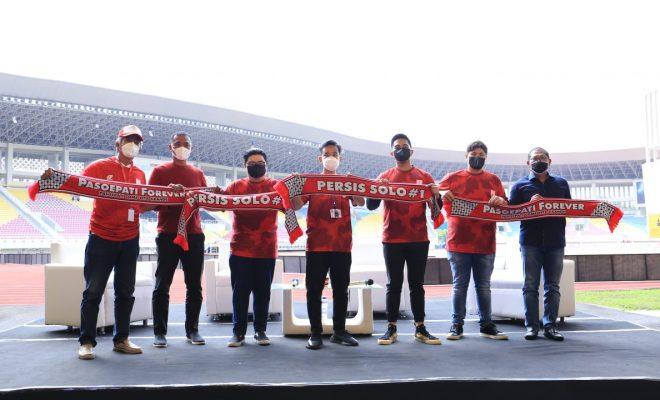 Gibran Siapkan Piala Wali Kota Solo, Pemanasan untuk Persis