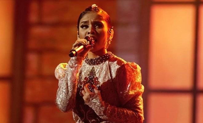 Jadi Juara Indonesian Idol 2021, Rimar Callista Rilis Single 'Waktu dan Perhatian'
