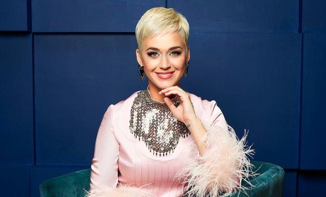 Jadi Tinkerbell di Acara American Idol, Katy Perry Rela Bleaching Alis