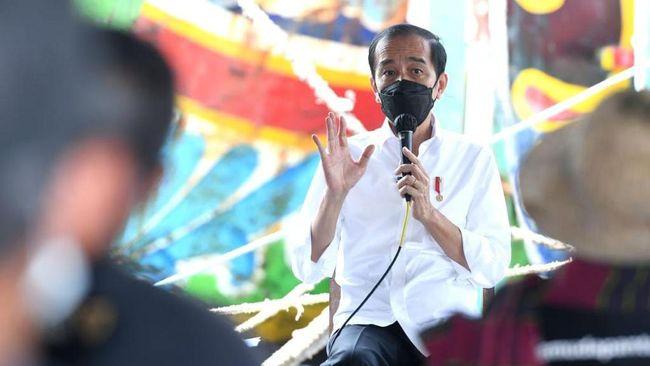 Jokowi Bentuk Satgas Percepatan Investasi, Apa Saja Tugasnya?