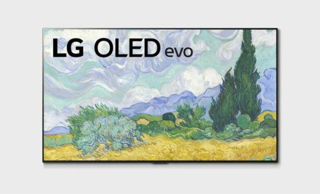 LG Luncurkan TV OLED Evo untuk Streaming dan Gaming