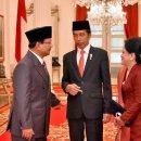 Menilik Peluang Jokowi, Prabowo dan Anies di Pilpres 2024