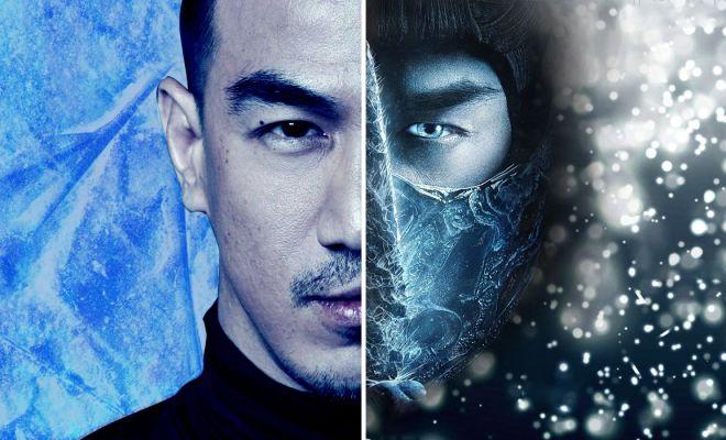 Penampilan Joe Taslim Jadi Sub-Zero di 'Mortal Kombat' Dapat Sambutan Baik