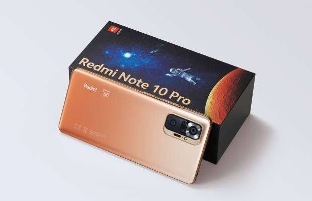 Redmi Note 10 Pro, Ponsel Midrange Harga 3 Jutaan