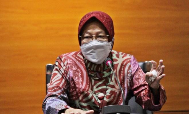 Risma Klaim Tak Diizinkan Jokowi Datangi Lokasi Konflik di Papua