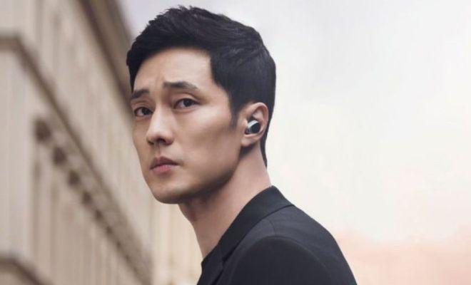 Usai Vakum 4 Tahun, So Ji Sub Comeback Lewat 'Doctor Lawyer'