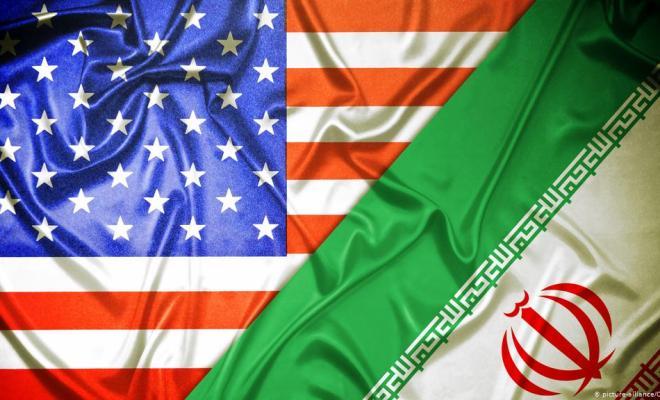 Amerika Rampas Sejumlah Situs Terkait Iran Tanpa Alasan