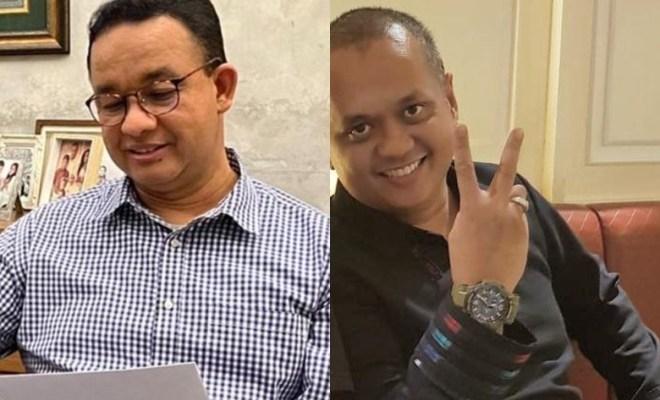 Komisaris BUMN Askrindo Klarifikasi dan Minta Maaf Usai Hina Anies Baswedan