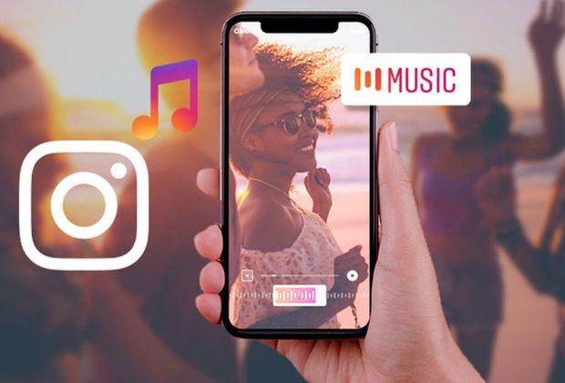 Baru Rilis, Galau di Stories Bisa Pakai Instagram Music