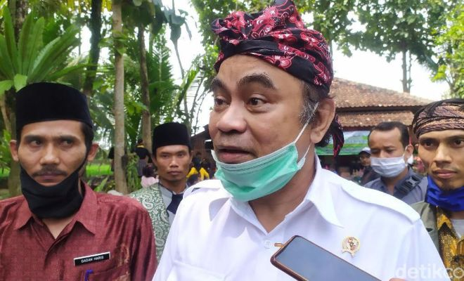 Mengaku Dirayu Banyak Pihak untuk Pilpres 2024, Projo: Ikut Komando Jokowi