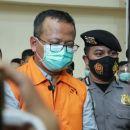 Terkait Kasus Suap Benur, Edhy Prabowo Dituntut 5 Tahun Penjara dan Dicabut Hak Pilihnya