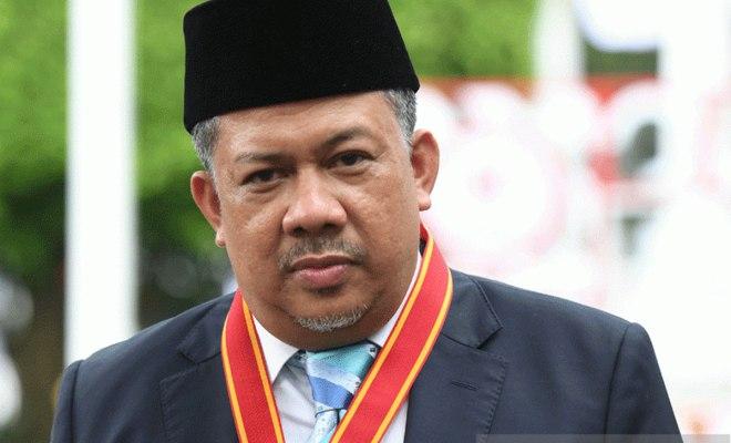 Namanya Muncul di Sidang Tipikor, Fahri Hamzah Diduga Terlibat Ekspor Benur Ilegal