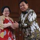 Gerindra Buka Opsi Duet Mega-Prabowo Jilid II di Pilpres 2024