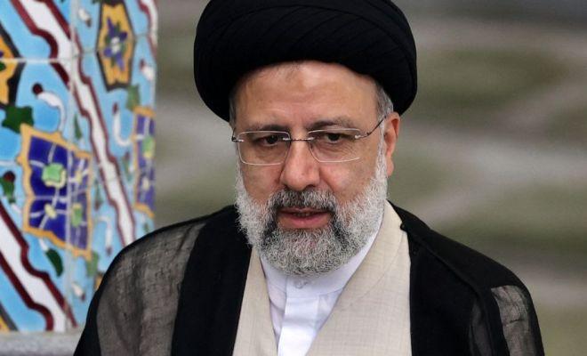 Ibrahim Raisi Menangi Pilpres Iran, Ucapan Selamat Mengalir dari Sejawatnya di Seluruh Dunia