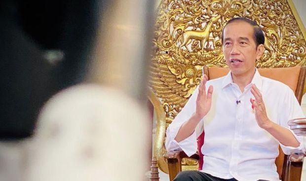Jokowi Khawatirkan Ekspansi Ideologi Transnasional Radikal