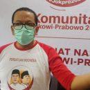 Jokowi-Prabowo 2024, Cebong-Kampret Bersatu Lawan Kotak Kosong