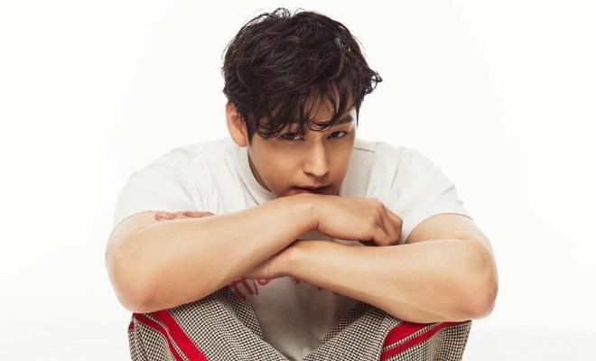 Kim Bum Dapat Tawaran Main Drama 'Ghost Doctor' Bareng Rain