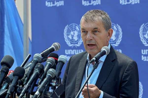 PBB: Usir Paksa Warga Palestina, Israel Langgar Hukum Internasional