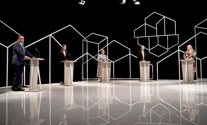 Partai Oposisi Menangkan Pemilihan Lokal Finlandia