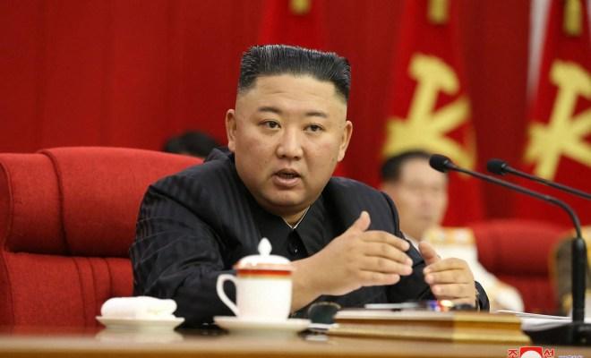Pemimpin Korea Utara: Selain Berdialog, Kami juga Siap Berkonfrontasi dengan AS