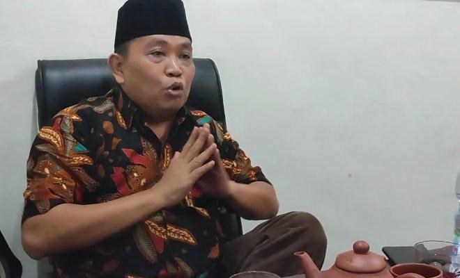 Anggap 'Tak Moncer Lagi', Poyuono Yakin Jokowi-Prabowo Kalah Meski Lawan Kotak Kosong di 2024
