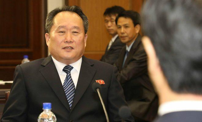 Pyongyang Tolak Tawaran Washington untuk 'Bertemu Di Mana Saja, Kapan Saja'