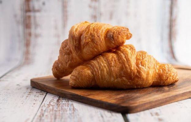 Resep Croissant dari Ubi atau Singkong