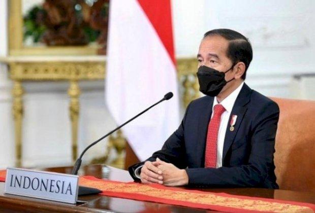Resmi, Jokowi Tutup Investasi Miras