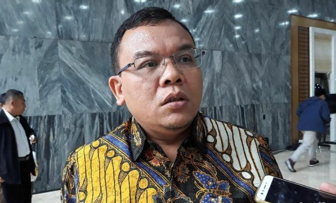 Tak Minat Usung Ganjar, PAN dan PPP Klaim Sudah Punya Tokoh untuk Pilpres 2024