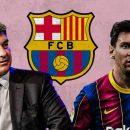 Tak Kunjung Sepakat Perpanjang Kontrak, Hubungan Messi dan Barcelona Kembali Tegang