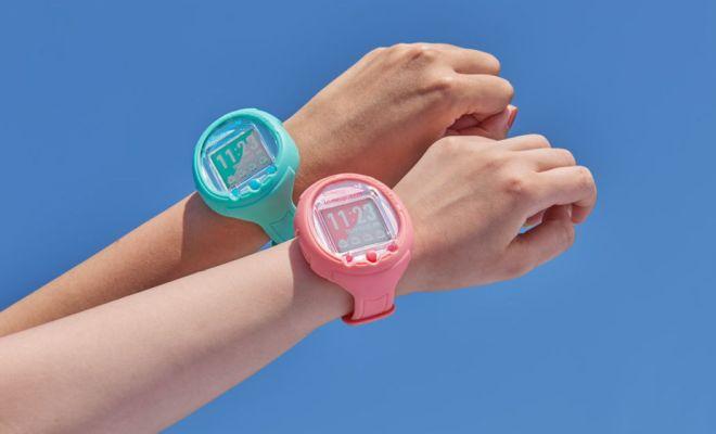 Tamagotchi Terlahir Lagi, Kali Ini sebagai Smartwatch Modern