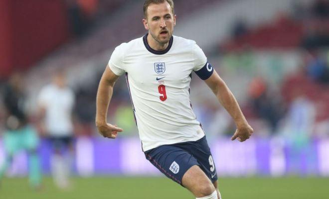 Tanpa Gol, Harry Kane di Euro 2020 Berbeda Saat Jadi Top Skor Piala Dunia 2018