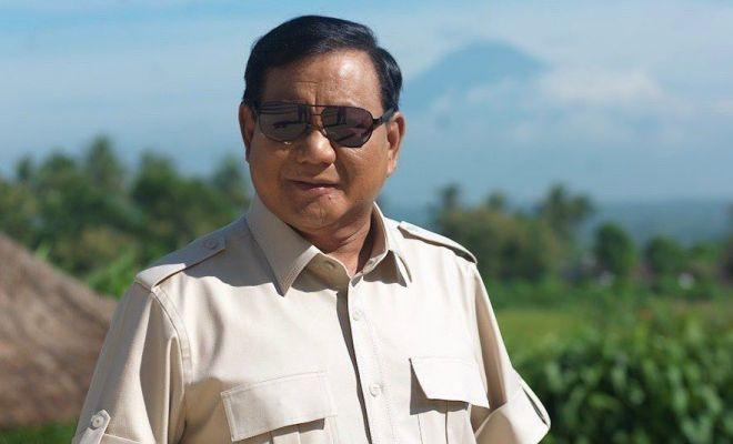 Tren Elektabilitas Prabowo Justru Melorot Saat Tokoh Capres Lain Meningkat