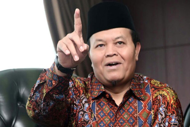 Wakil Ketua MPR Apresiasi Jokowi Soal Stop Investasi Miras, Tapi…