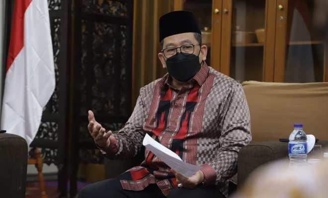 8 Orang Pengurus Yayasan Pusdiklat Dai Ditangkap Usai Ngaku Nabi ke-28