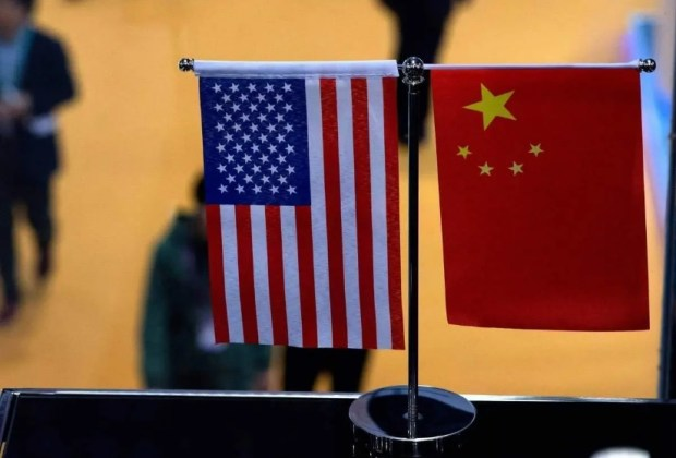 Beijing Bantah Tuduhan Washington Soal Spionase Siber Global