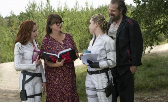 Sutradara 'Black Widow' Ingin Red Guardian Jadi Film Solo