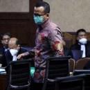Minta Divonis Bebas, Koruptor Edhy Prabowo: Saya Punya Istri Salihah dan 3 Orang Anak