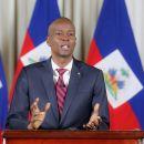 Presiden Haiti Tewas Ditembak di Rumahnya