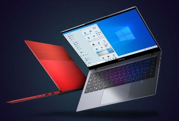 Infinix Rilis Laptop Perdana INBook X1