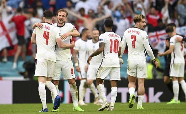Strategi Jitu Inggris Bisa Kalahkan Jerman di 16 Besar Euro 2020