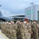 Jerman Tarik Pulang Seluruh Tentaranya dari Afghanistan