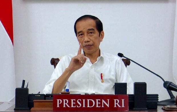 Jokowi Bicara Soal Vaksin Terbaik untuk Covid-19
