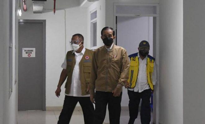 Benarkah Desakan Agar Jokowi Pimpin Langsung Penanganan Pandemi, Upaya Politisasi Keadaan Kritis?