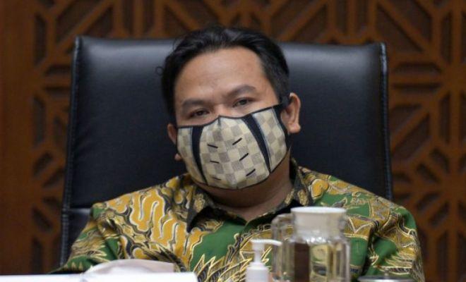 DPR Minta Jokowi Pimpin Langsung PPKM Darurat dan Tidak Lagi Andalkan Luhut
