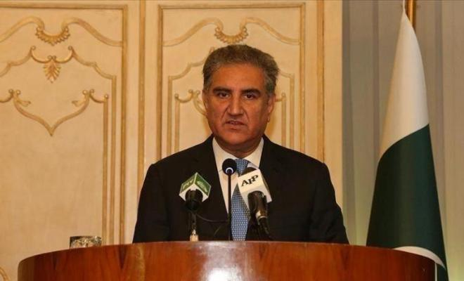 Pakistan Bantah Tuduhan Bantu Taliban